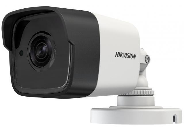 2МП уличная видеокамера Hikvision DS-2CE16D8T-ITE (2.8 мм)