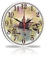 Настенные часы Декор Карпаты (33-26)