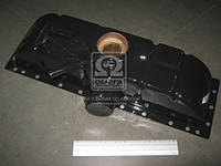 Бак радиатора МТЗ 1221 верхний (пр-во Оренбург)