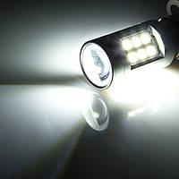 Лампа LED 12V 1157 21SMD 2835 320/1320Lm БЕЛЫЙ, фото 1