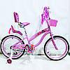 """Велосипед 20 """"JASMINE"""""""