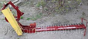 Косилка сегментно-пальцевая КТП-1.5 (кардан в комплекте) , фото 2
