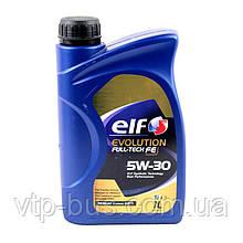 Моторное масло ELF Evolution Full-Tech FE 5W30 (1 Liter)