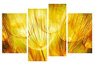Модульная картина Декор Карпаты 110х70 см (M4-c250)