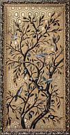 Гобеленовая картина Декор Карпаты M222 с золотом 50х100 (gb_34)