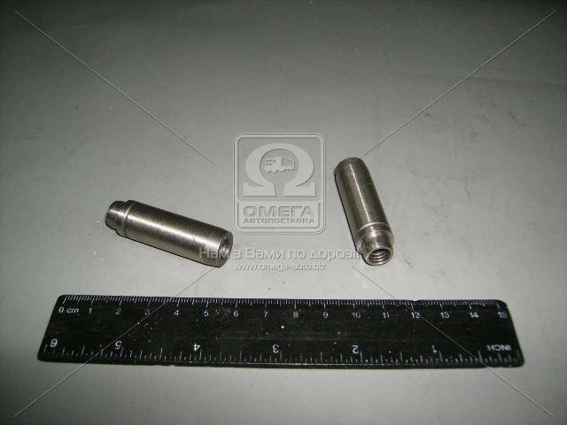 Втулка клапана ВАЗ 2101 выпускного 0,02 мм направляющая (пр-во АвтоВАЗ)