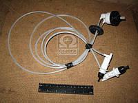 Гидрокорректор фар ВАЗ 2105 (пр-во ДААЗ)