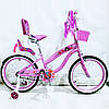 """Велосипед 16 """"JASMINE"""""""