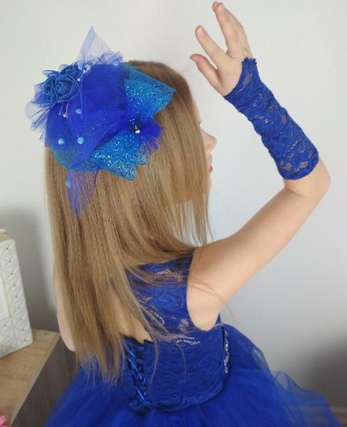 Фото нарядная шляпка к праздничному платью
