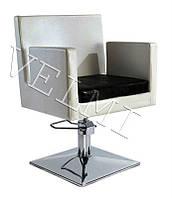 Кресло парикмахерское VM816, гидравлика хром