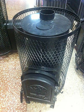 Печь для сауны PR-50, фото 2