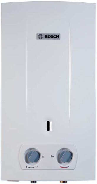 Газовый проточный водонагреватель BOSCH Therm 2000 O W 10-KB