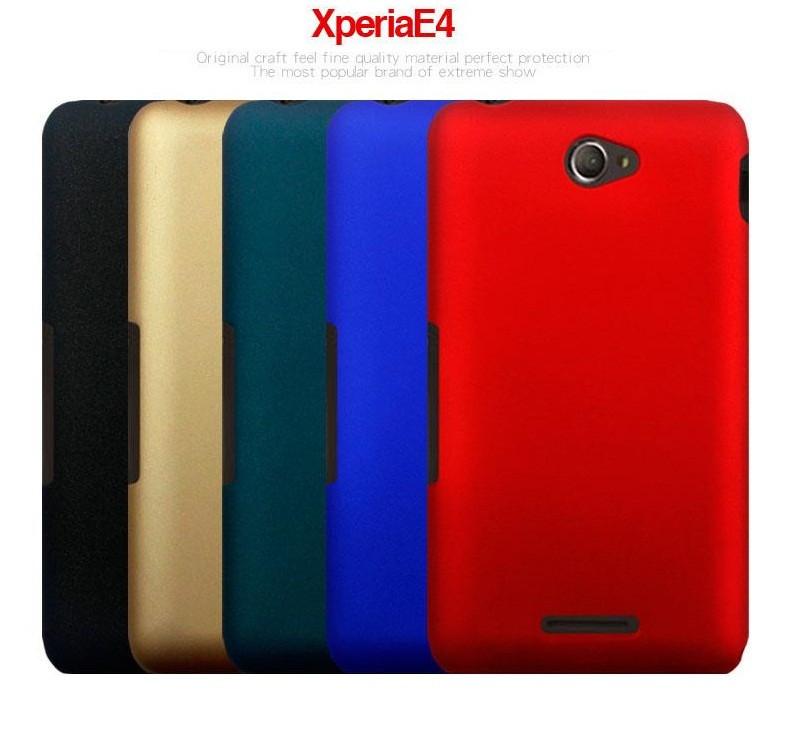 """SONY E4 E2115 XPERIA оригинальный чехол панель накладка бампер для телефона """"C CASE"""""""