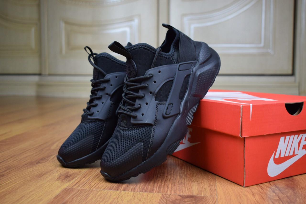 Чоловічі кросівки Nike Air Huarache , Репліка