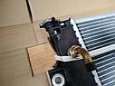 Радиатор водяной погрузчика TCM FG20-30T6 Nissan H20  236L2-10101, 236L210101, фото 2