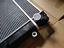 Радиатор водяной погрузчика TCM FG20-30T6 Nissan H20  236L2-10101, 236L210101, фото 3