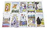 Гид по Таро для начинающих (карты с книгой), ANKH, фото 5