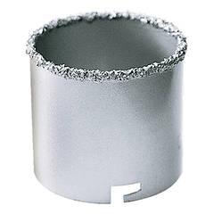 Кольцевая коронка с карбидным напылением, 67 мм MATRIX