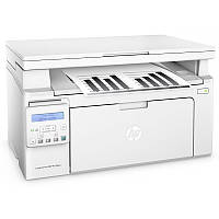 Принтер лазерний 3в1 (Принтер, Ксерокс, Сканер) МФУ HP LaserJet Pro M130nw White - wifi
