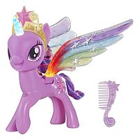 Игрушка Hasbro My Little Pony пони Искорка с радужными крыльями (E2928)