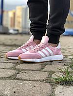 Кроссовки женские Adidas Iniki . ТОП КАЧЕСТВО !!! Реплика