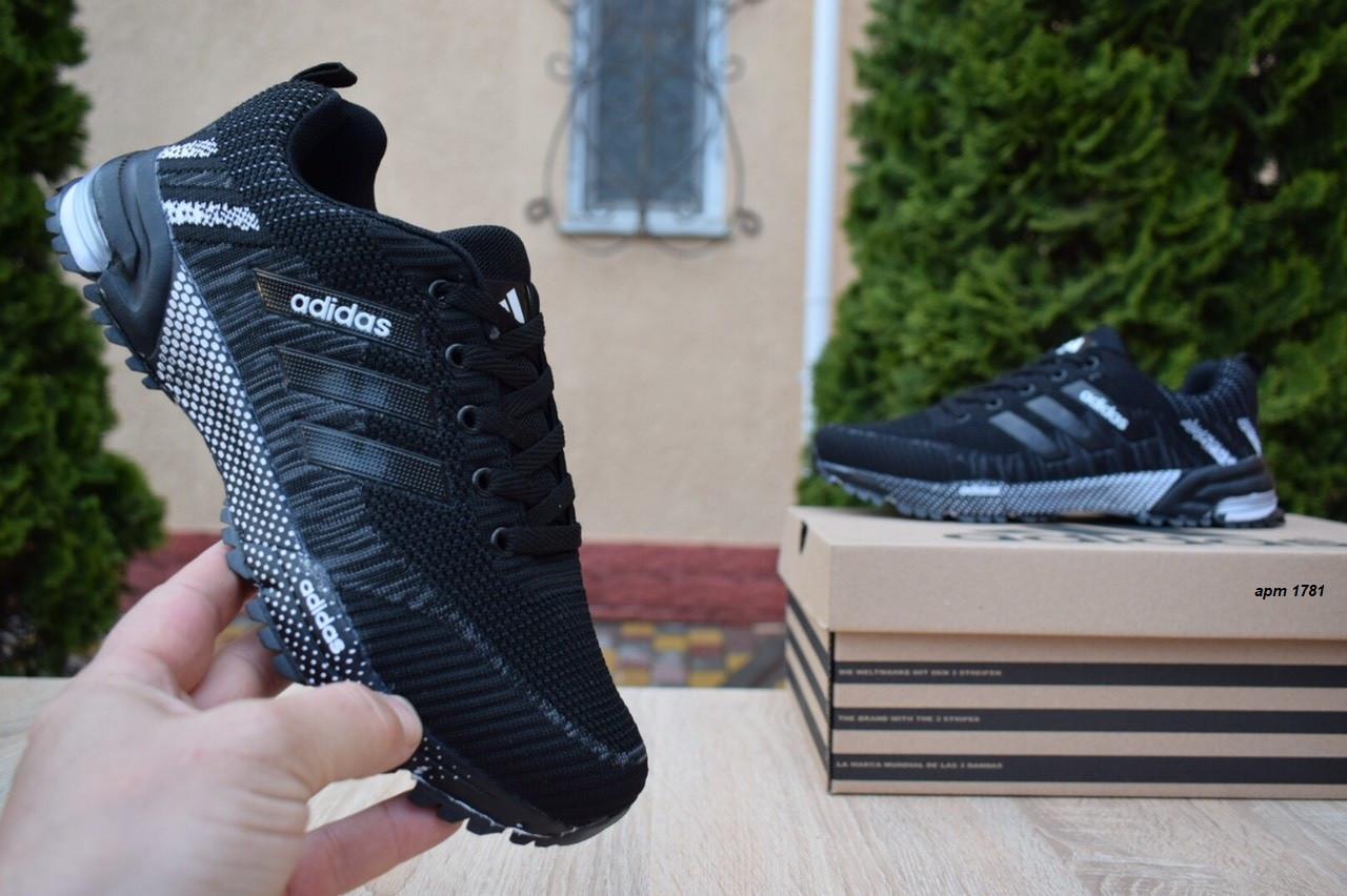 Мужские кроссовки Adidas Marathon , Реплика