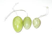 Масажні нефритові яйця, Кулі Венери