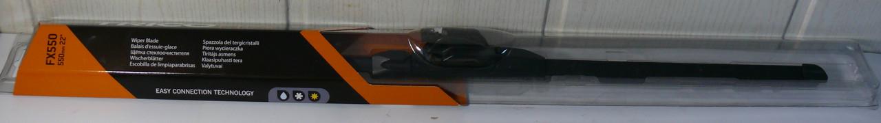 Щетка стеклоочистителя 550 FLEX (пр-во Trico)