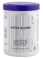Пудра обесцвечивающая Estel Professional Ultra Blond De Luxe 750 г