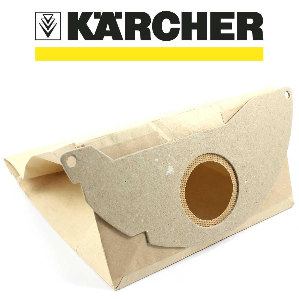 Мешки для пылесоса Керхер WD 2.000...WD2.499 (Karcher)