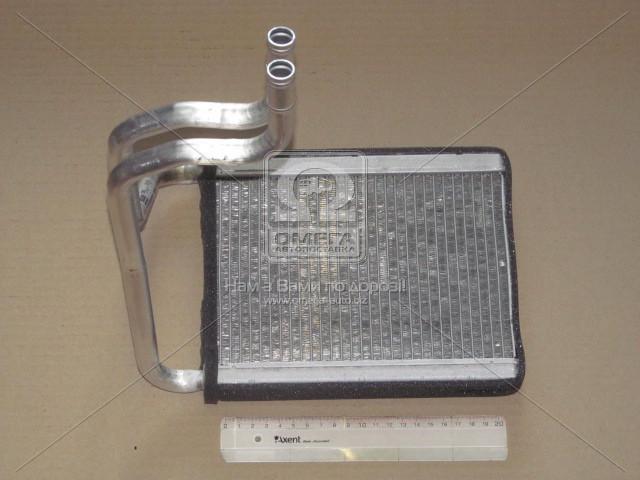 Радиатор отопителя HYUNDAI TUCSON /KIA SPORTAGE II (KM) (04-) (пр-во Nissens)