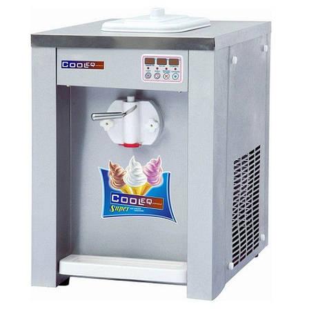 Фризер для мягкого мороженого IF-1 Cooleq (КНР), фото 2