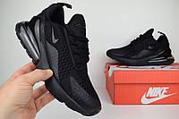 Мужские кроссовки Nike Air Max 270, Реплика, фото 1