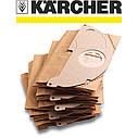 Мешки для пылесоса Керхер WD 2.000...WD2.499 (Karcher), фото 9