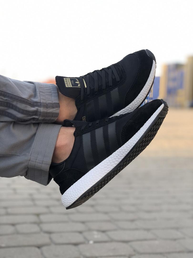 Кроссовки мужские  Adidas Iniki . ТОП качество!!! Реплика