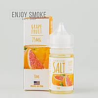 Grapefruit - 25 мг/мл [Skwezed Salt, 30 мл]