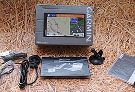 Автонавігатор Garmin Camper 770 LMT-D