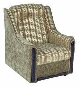 Кресло Анна нераскладное Daniro