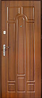 Двери входные Эконом золотой дуб 217