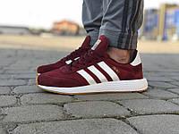 Кроссовки мужские  Adidas Iniki . ТОП качество!!! Реплика, фото 1