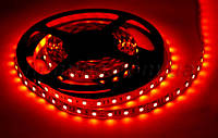 Светодиодная лента для бассейна Premium YM 12V 5050-60 IP68 RED 5м.
