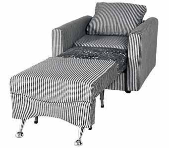 Кресло Венеция раскладное Daniro