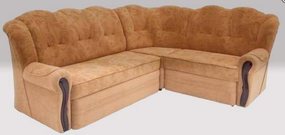 Угловой диван Генри Daniro