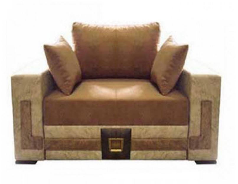 Кресло Доминика Daniro