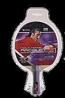 Ракетка для настольного тенниса Joerex 1 звезда, фото 1