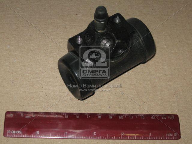 Цилиндр тормозной рабочий левый ЗИЛ