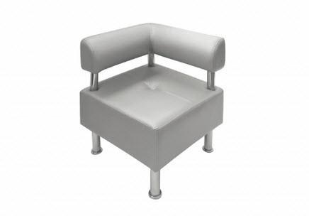 Кресло Каре угловое Daniro