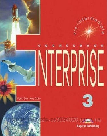 ENTERPRISE 3 S'S ISBN: 9781842168110
