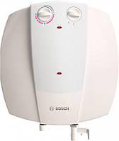 🆗 Водонагреватель Bosch TR 2000 T 10 B электрический бак-накоопительTronic 2000 T mini (над мойкой)