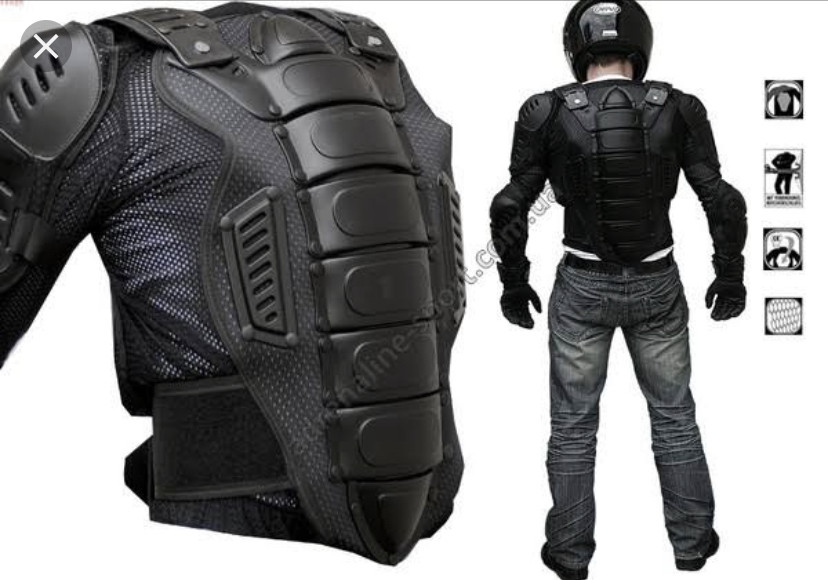 Качественная Защита тела мото топовая черепаха Adrenaline off-road  jacket (оригинал) защитный костюм мото